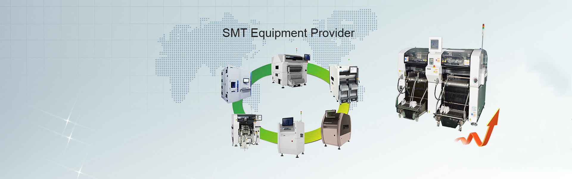 SMT Equipment|JOY TECHNOLOHY CO.,LIMITED