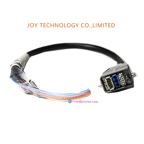 Cable w/connector 500V power