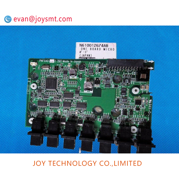Feeder Cart PCB Circuit Board