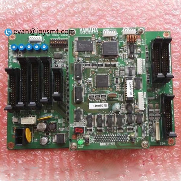Yamaha YV100X I/O board Head unit Assy