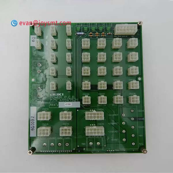 JUKI 3010/3020 S Power PCB ASM