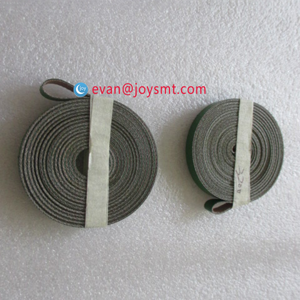 I-Pulse Spare Part Belt