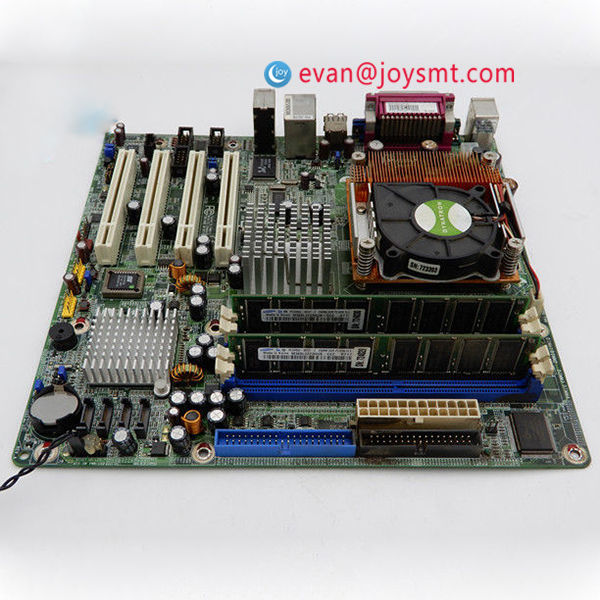DEK HOZ 02i MAIN BOARD