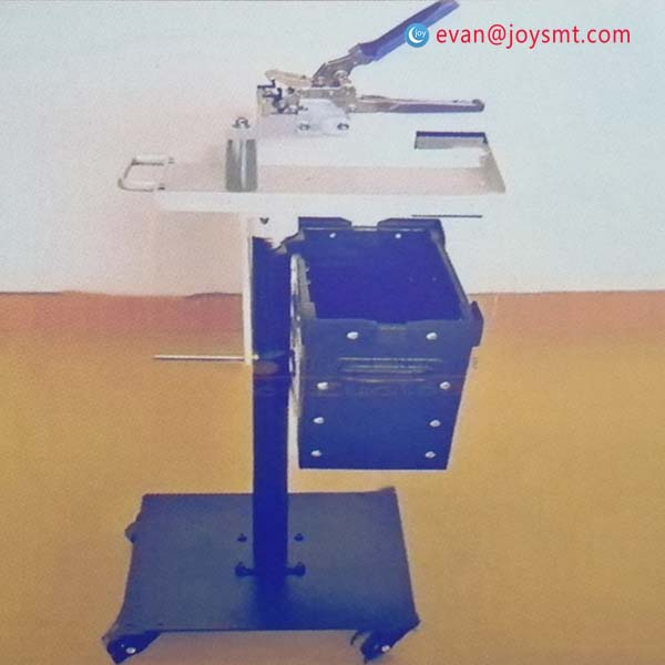 SMT Splice tool Splicing cart