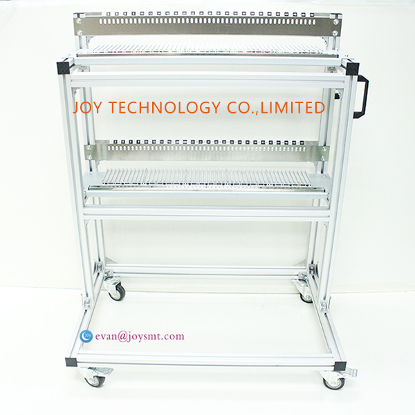 Yamaha CL Feeder Storage Cart