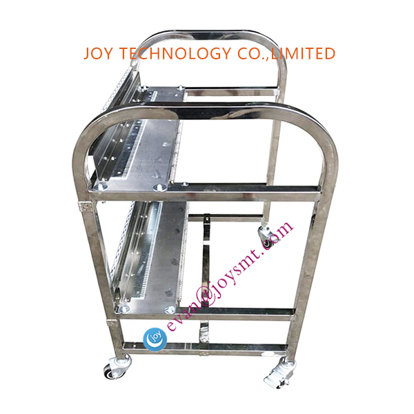 SMT JUKI Feeder Trolley
